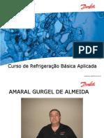 Curso de Refrigeração Aplicada Básico - Danfoss-Senai.ppt