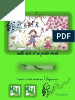 progetto di ascolto (magin) pdf
