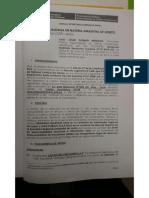 1. Denuncia penal de la procuraduría especializada en materia ambiental de Loreto