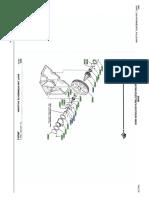 Transmision de Levante (Pulldown) 49HR