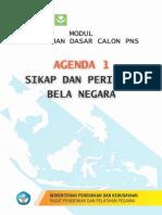 03.01 Modul Pelatihan Dasar CPNS - Agenda 1.pdf