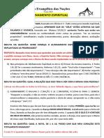 FOLHA DE ESTUDO DO GRUTA Alinhamento Espiritual_07_10_2019