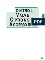 11. Control Valve Options & Accessories - 3rd Edition