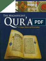 Magnificent Quran - A unique history of the qur'an.pdf