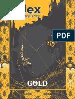 Codex - Gold (Revised)