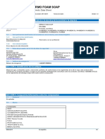 MSDS JABON ESPUMA DERMO KCP 800 ML (30197006) (2)