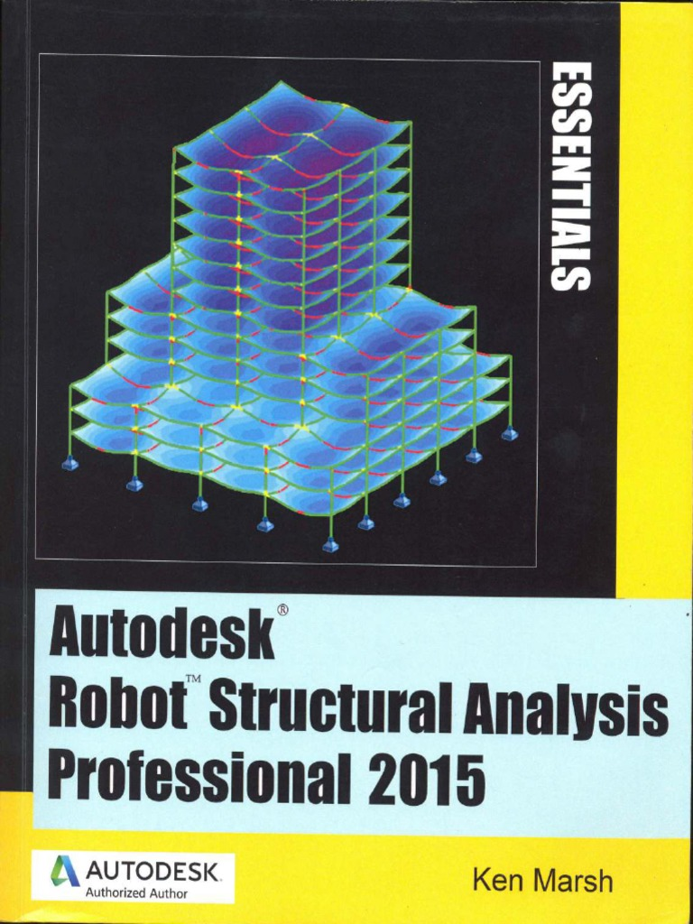 Autodesk Robot Structural Analysis Professional 2014 License