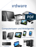 Informatik Präsentation
