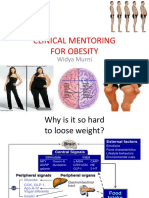 Clinical Mentoring for Obesity rev