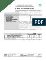 electricidad industrial mod 5
