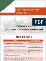 EVALUACIÓN JEFATURA DE CURSO 2019.pptx
