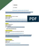 Consultas HITECH Lab Calidad Amb - Climatología