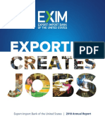 EXIM-AgencyManagementReport-2018