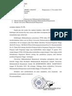 Akreditasi-UMB-2019
