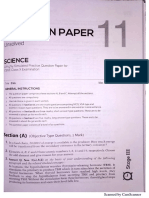 Arihant Sample Papers Science Class X Board Exam 2020.pdf
