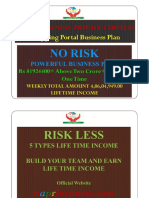 NAPR PRODUCT BASED PLAN