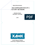 21 DESIGN AND CONFIGURATION OF A