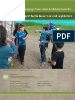ANLPAC 2020 Report to the Governor and Legislature