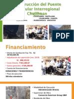 Diapositivias Pte. Challhuan