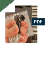 pedal pins diagramming