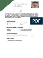 CV RENZO ROBLES actualizado