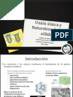 1 Unión iónica y Naturaleza de los sólidos.pdf