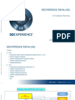 3DEXPERIENCE R2019x Installation Workshop.pptx