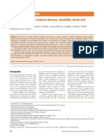 Andre FE (2008).  Vaccination greatly reduces disease, disability, death and inequity worldwide..pdf