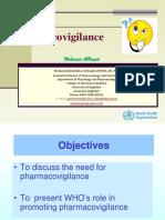 pharmacovilgilance