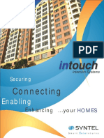 Intouch Brochure