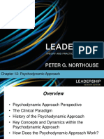 Psychodynamic Approach .pptx