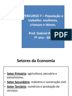 PERCURSO 7