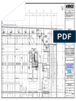 M-101-Basement Floor Plan-M-101B