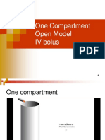 One-Compartment-Open-Model.ppt