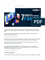 7 Benefits of Managed IT Services 2019 (2)