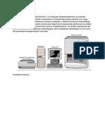 Analyseur d'Hématologie COULTER