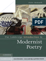 The Cambridge Introduction to Modernist Poetry ( PDFDrive.com ).pdf