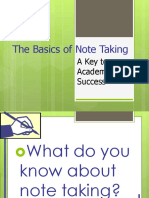 Note-Taking-Basics-updated.ppt