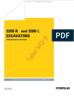 manual-maintenance-interval-schedule-caterpillar-320d-r-l-hydraulic-excavators