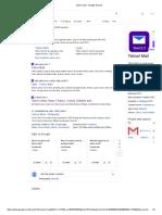 yahoo mail - Google Search