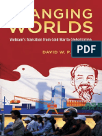 Changing Worlds - Vietnam's Transition from Cold War to Globalization (2012) David W.P. Elliott