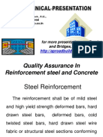 PPT-Q A for Steel and Concrete