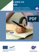 Como fazer documentos fáceis de ler e de perceber Inclusion Europe