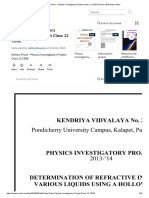 Hollow Prism - Physics Investigatory Project Class 12 CBSE _ Prism _ Refractive Index.pdf