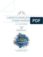 CARPETA DCIVIL TM 2017 ADE