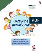 PORTAFOLIOS URGENCIAS PEDIÁTRICAS