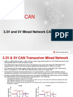 4747.2012-11-02 CAN Transceiver 3V and 5V Mixed Network Basics