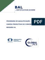 Programa IBRACON de Qualificação - PC09