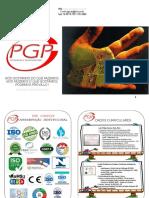 Apresentação PGP AGRO_CARTILHA