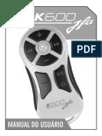 JFA-K600